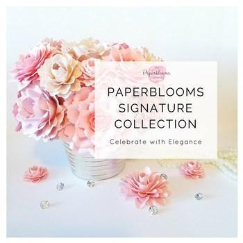 My Paperblooms Aplenty