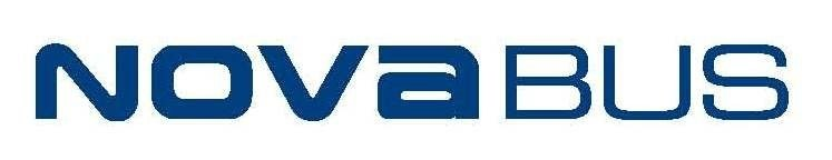 Logo: Nova Bus (CNW Group/NOVA BUS)