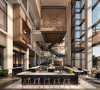 Strategic Property Partners, LLC Commences Construction of Water Street Tampa with a JW Marriott Hotel