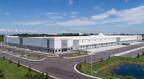 Florida Distribution Facility Wins Award