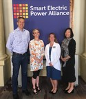 CPS Energy Chief Operating Officer Named Chair Of Smart Electric Power Alliance Board