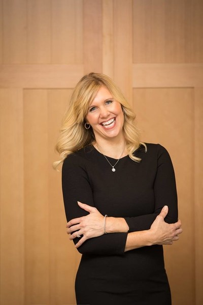 Julia Carlson, CEO and Founder of Financial Freedom Wealth Management Group
