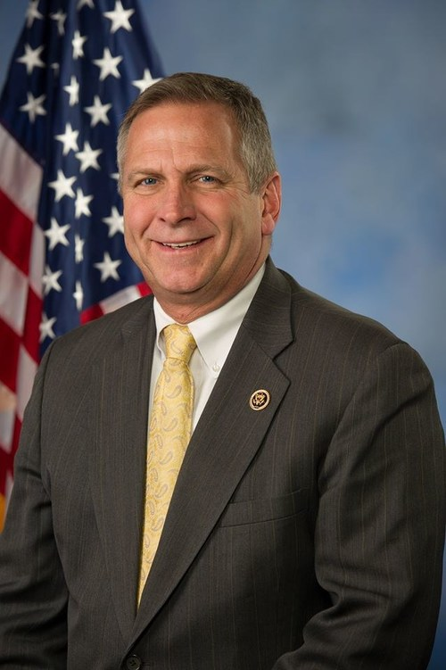 The largest federal employee union, the American Federation of Government Employees, is endorsing Rep. Mike Bost for re-election this November to the U.S. House representing the 12th district of Illinois.