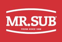 MR.SUB (CNW Group/MR.SUB)