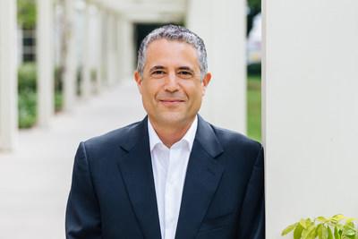 Matt Rosenberg, Chief Revenue Officer
