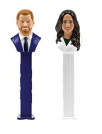 PEZ Auctions Royal Dream Couple, Harry and Meghan