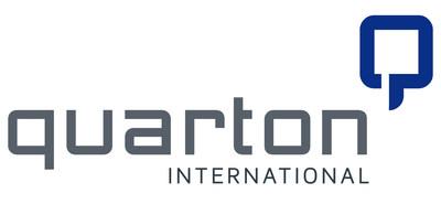 Quarton International's Debt Advisory Group Advises Huron Capital in the Refinancing of its IQ Brands Platform