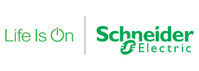 Life is On (CNW Group/Schneider Electric)