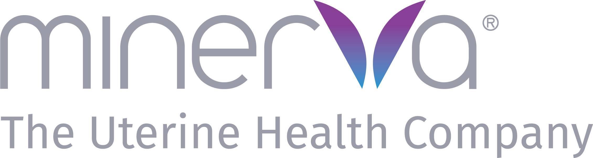 Minerva Surgical Logo