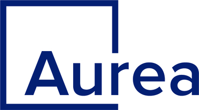 Aurea Software logo (PRNewsfoto/Aurea Software)