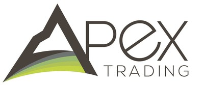 Apex Trading - wholesale cannabis software (PRNewsfoto/Apex Trading)