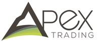 Apex Trading - wholesale cannabis software (PRNewsfoto/Apex Trading)
