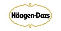 Häagen-Dazs Shops Logo (PRNewsfoto/Haagen-Dazs Shops)