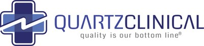 Quartz Clinical, an advanced healthcare data analytics platform, connects all of a hospital's enterprise data and benchmarks its entire enterprise down to the individual procedure and provider. Using Lean Six Sigma principles and machine learning to uncover quality improvementpotential, lost revenues and operational inefficiencies, Quartz empowers leadership teams and medical staff to achieve better health and better care at a lower cost. Learn more at www.QuartzClinical.com. (PRNewsfoto/Surgisphere Corporation)