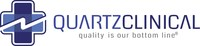 Quartz Clinical, an advanced healthcare data analytics platform, connects all of a hospital's enterprise data and benchmarks its entire enterprise down to the individual procedure and provider. Using Lean Six Sigma principles and machine learning to uncover quality improvement potential, lost revenues and operational inefficiencies, Quartz empowers leadership teams and medical staff to achieve better health and better care at a lower cost. Learn more at www.QuartzClinical.com. (PRNewsfoto/Surgisphere Corporation)