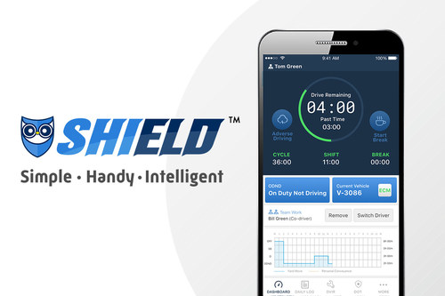 UBT's ELD product, SHIELD™, was made available starting from April 28th, 2018.