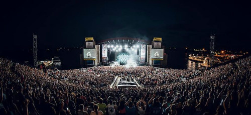 LIVE NATION'S CONCERTS DIVISION EXPANDS REGIONAL TEAM IN NEW YORK