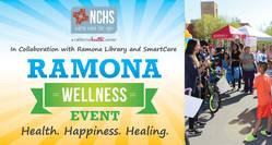 NCHS Ramona Wellness Event