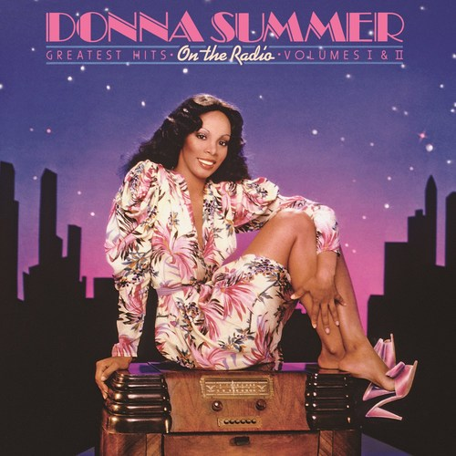 DONNA SUMMER ALWAYS TOLD THE WORLD JUST HOW SHE FELT 'ON THE RADIO'. Summer Begins with the Original Dance Floor Diva's Hits Collection. 2-LP, 16-Track Color Vinyl Edition of her Classic Retrospective to be Issued via Island Def Jam/UMe on June 22.