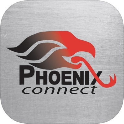 Download the new PHNX Connect Controller App today!