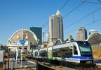 STV Celebrates Opening Of Charlotte's LYNX Blue Line Extension