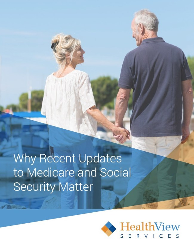 Why Recent Updates to Medicare & Social Security Matter