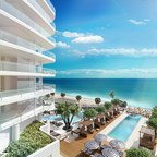 Fort Partners and Four Seasons Celebrate Groundbreaking of New Hotel and Private Residences in Fort Lauderdale
