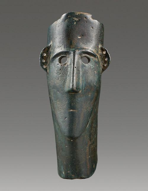Western Asiatic, Piravend, 1st millennium B.C., H: 19.4 cm (7.6 in)