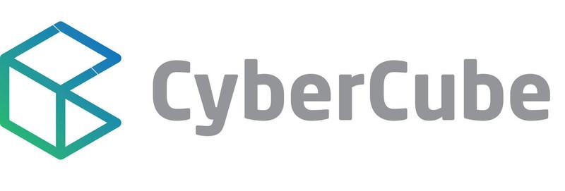 CyberCube Logo (PRNewsfoto/CyberCube)