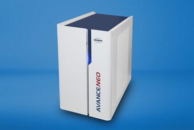 AVANCE™ NEO NanoBay NMR Spectrometer from Bruker