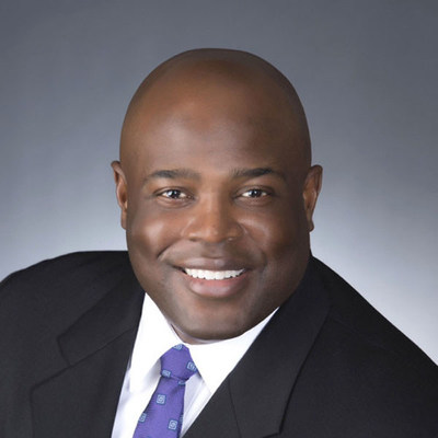Tyrone Jeffers Joins SPX FLOW as Vice President, Global Manufacturing and Supply Chain