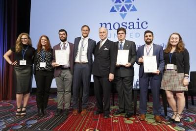 https://mma.prnewswire.com/media/684141/jerusalem_post_new_york_annual_conference.jpg