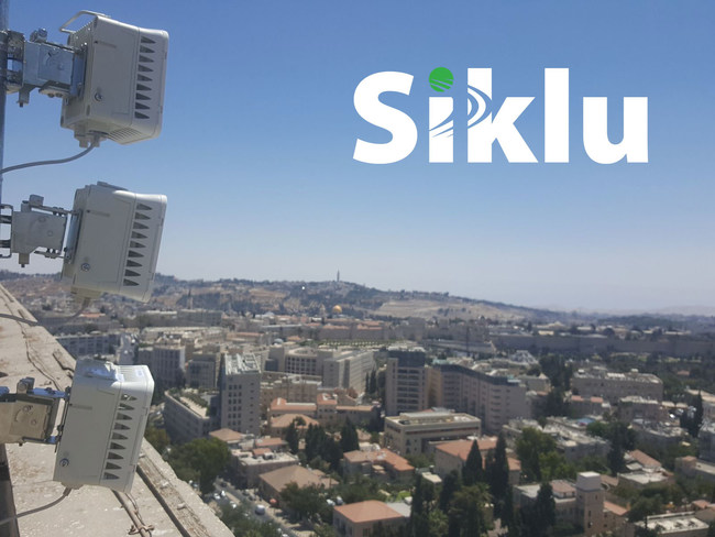 Israel's Police Securing Public Events with Siklu's mmWave Solutions