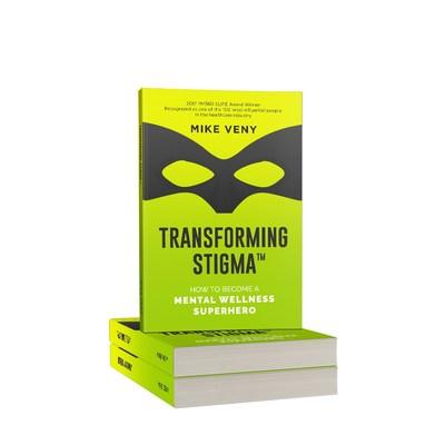 Transforming Stigma: How to Become a Mental Wellness Superhero
