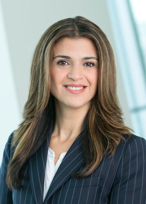 Nahrin Marino, Deputy General Counsel, Astellas Legal