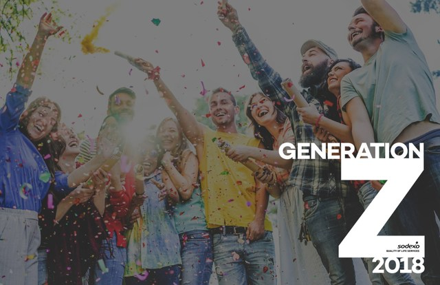 New Study Offers Key Insights For Guiding Generation Z Talent From Campus To Corporate Life