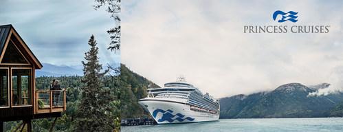 Princess Cruises Kicks Off 2018 Alaska Cruise Season