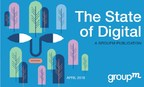 GroupM 'State of Digital' Report: Time with Online Media to Surpass Linear TV in 2018