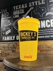 Dickey's Barbecue Pit Announces $1 Iconic Big Yellow Cups