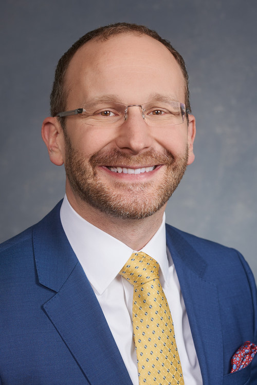 Marc Hudak named President of CarePartners of Connecticut by Hartford HealthCare and Tufts Health Plan