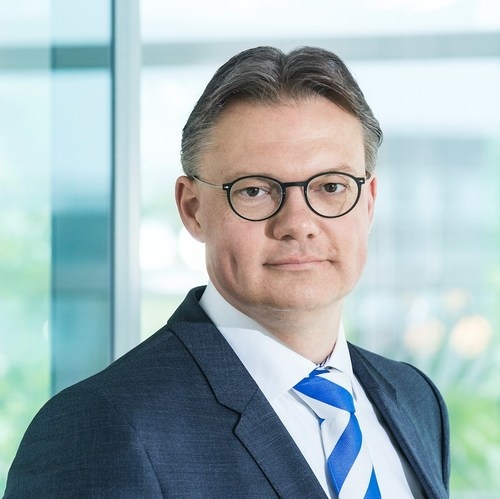Jeffrey de Graaf, Managing Director, KnowBe4 EMEA