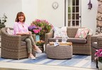 Wayfair.co.uk, one of the world's largest online destinations for the home, today announced the release of its second TV campaign with ITV television presenter, Lorraine Kelly. (PRNewsfoto/Wayfair)