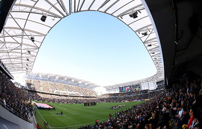 LAFC To Remove Fans Participating in Anti-Gay Chanting