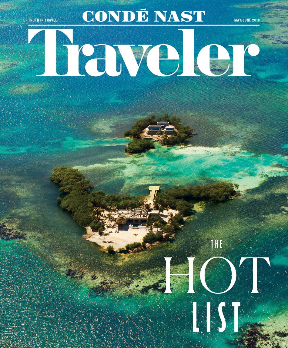 Conde Nast Traveler Hot List Issue (Conde Nast Traveler)