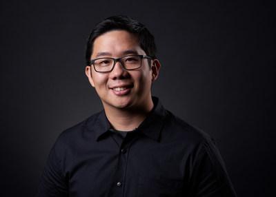 HBO APA Visionaries finalist Huay-Bing Law
