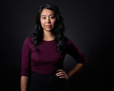 HBO APA Visionaries finalist Maritte Go