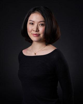 HBO APA Visionaries Finalist Feng-I Fiona Roan