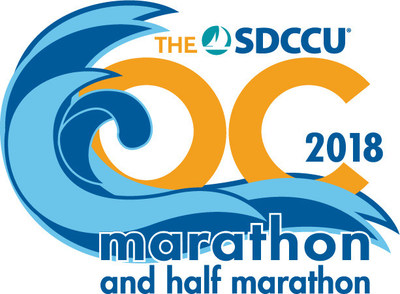 2018 SDCCU OC Marathon