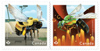 Stamps (CNW Group/Canada Post)