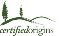 Certified Origins logo